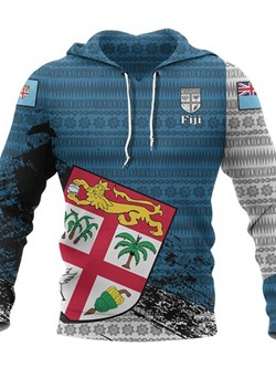 Pullover Print Casual Pullover Hoodies