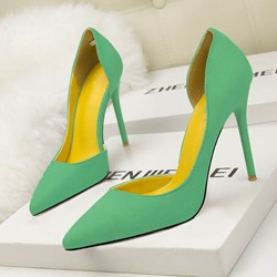 Shoespie 11cm Stiletto Heel Pumps